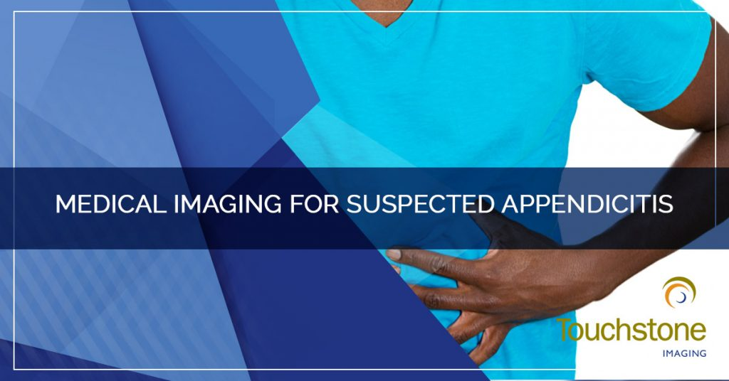 Medical Imaging for Suspected Appendicitis