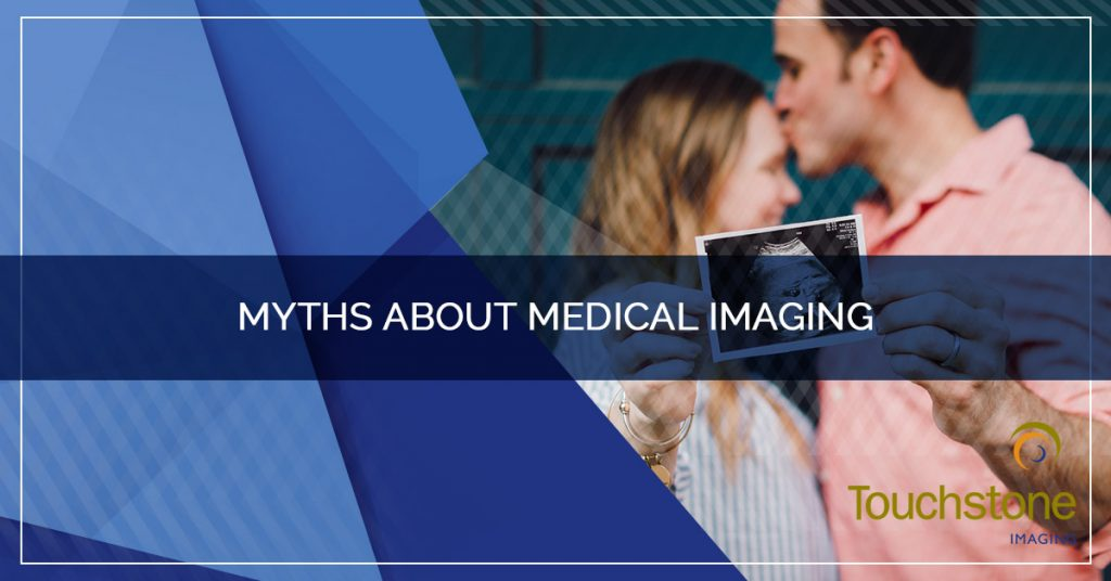 Myths About Medical Imaging