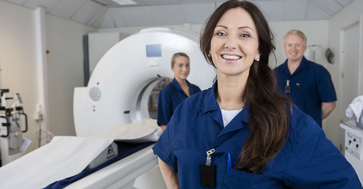 WHY YOU SHOULD CONSIDER A CAREER IN MEDICAL IMAGING