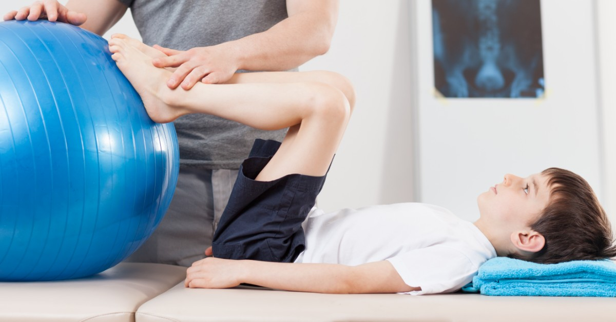 COMMON CHILDHOOD SPORTS INJURIES AND HOW TOUCHSTONE IMAGING CAN HELP