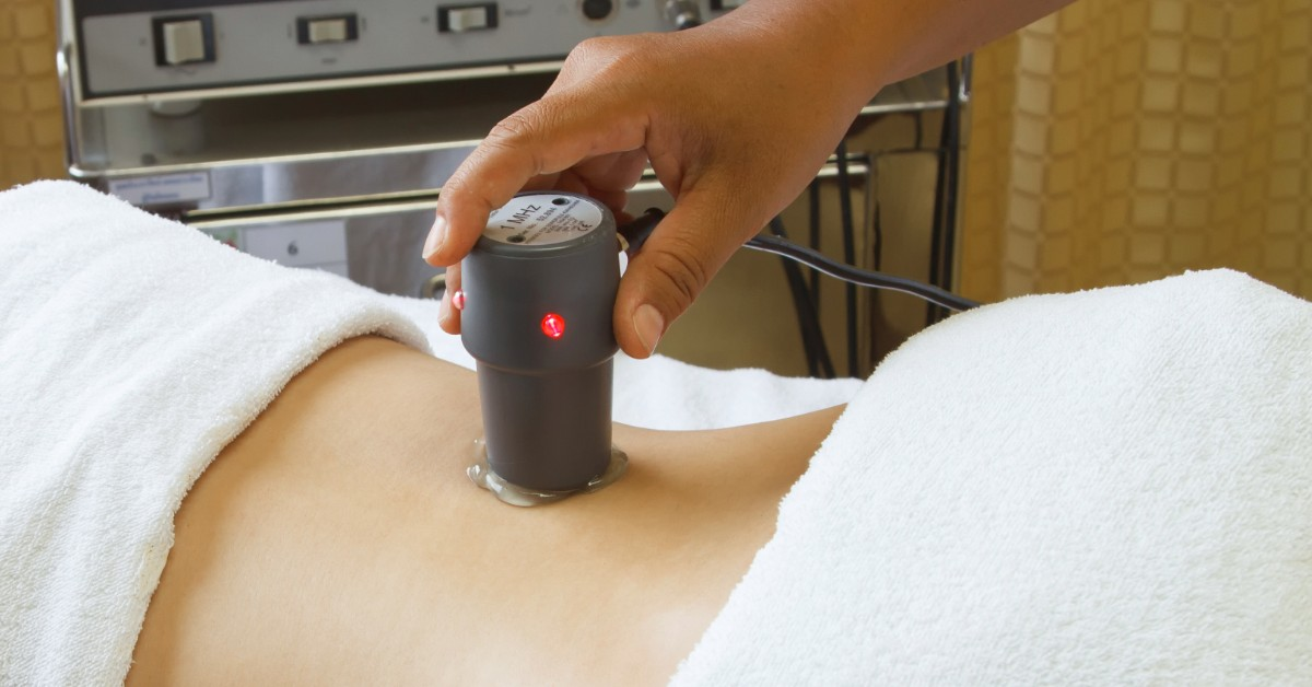 Could Ultrasound Be The Future of Diabetes Treatment?