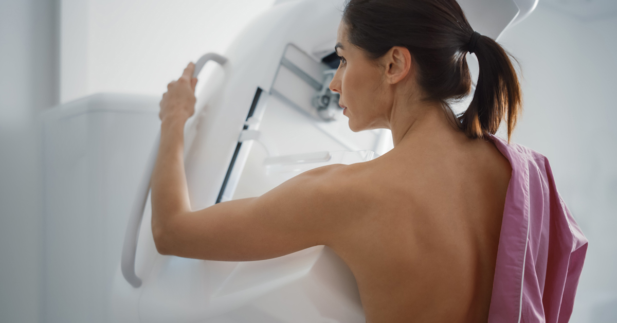 Breast Cancer Screenings for Women With Dense Breasts