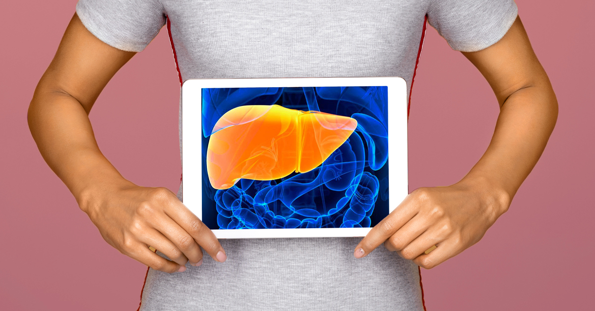 Would You Know if You Have Fatty Liver Disease?